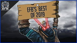 EFB's Best of 2019 | For Honor