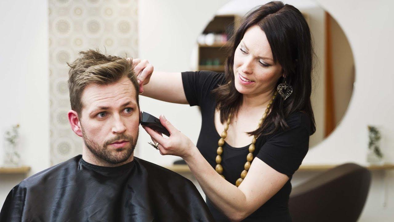 Можно ли мужу стричь волосы