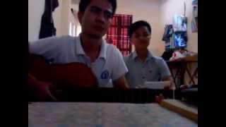 Tình Thơ - Acoustic Version_Trường Sinh,Ngô Lành