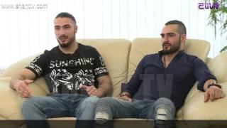 Աշխարհի Հայերը/Ashxarhi Hayer Gevorg & Andranik Vardanyans 16 07 2017