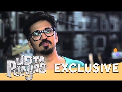 Amit Trivedi Unplugged | Udta Punjab Interview