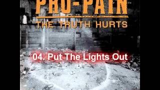 "Pro-Pain - ""The Truth Hurts"" [FullAlbum]"