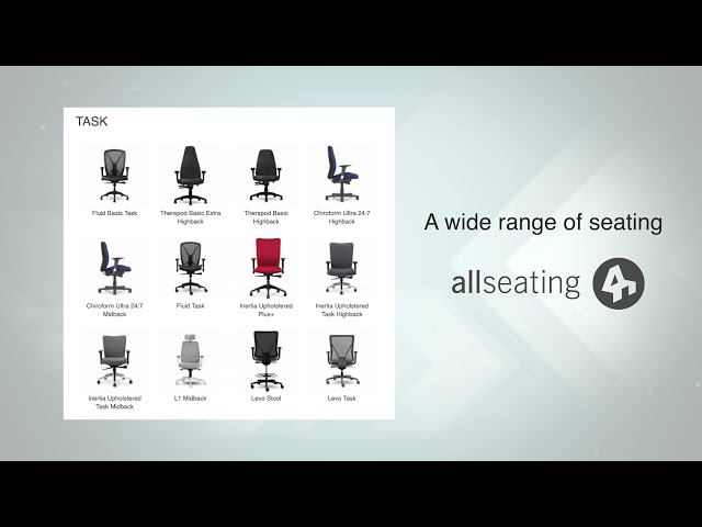 Allseating Furniture Available in Charlotte, NC