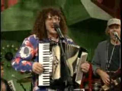 Weird Al Yankovic My 10 Greatest Song Parodies Of All Time Musicradar