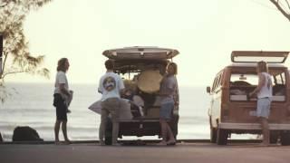 FREE SURF - ROADTRIP MONTAGE - 30 SEC