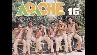 La Han Visto Llorando - Apache 16 (Balada Romantica)