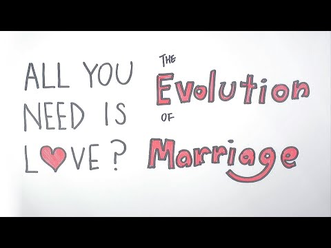 All You Need Is Love? Evolution Of Marriage | Love, SG | Channel NewsAsia Connect