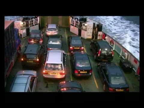 Car Alarms on Islay Ferry