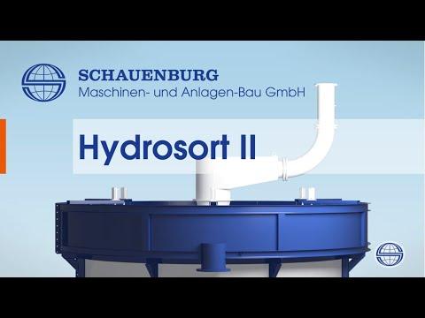 Schauenburg MAB - Hydrosort II