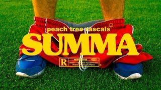 Смотреть клип Peach Tree Rascals - Summa