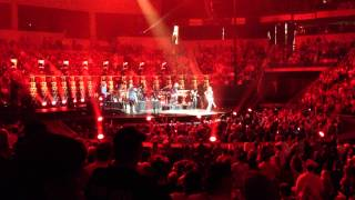 Bon Jovi - Covers Medley (Live) Little Rock, AR