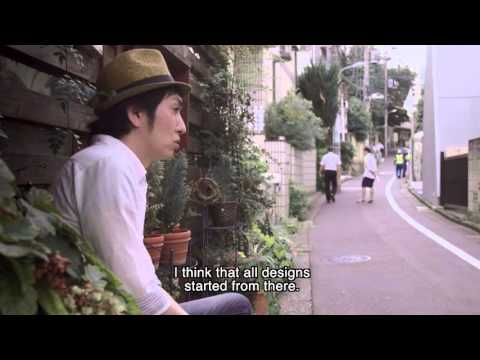 NB110 Reinvent: Shinya Ohno and Christian Gross