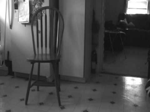 Ghost Hunters TAPS LIES Fraud Scary Ghost Grants Chair moves Clip 2