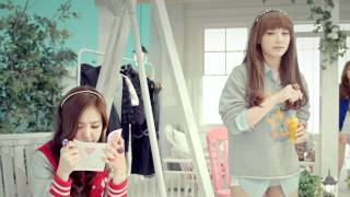 Download lagu Apink MYMY M/V