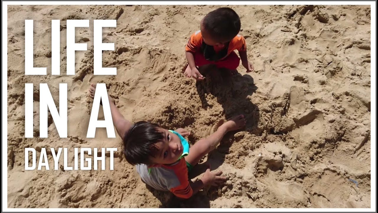 LIFE IN A DAYLIGHT | TARAKAN 2020