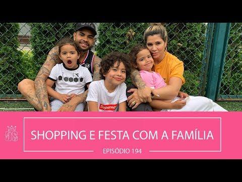 shopping-e-festa-com-a-família-|-episódio-194