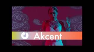 Akcent Feat Amira Push Love The Show Official Music Video
