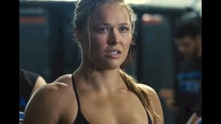 RONDA WITH TURTLE,  you can't last 30 seconds with me