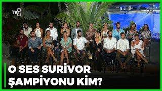 O Ses Survivor Yarışmasının Kazananı Belli oldu!   Birleşme Partisi