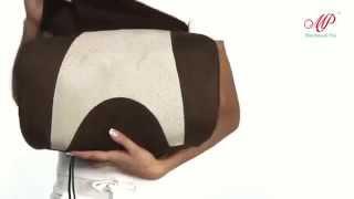 видео Купить массажную подушку HoMedics SP-39H-EU