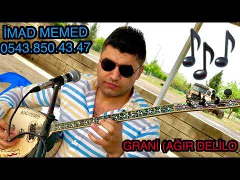 İMAD MEMED - ( Ağır Delilo ) GRANİ- 2018 / BEKLENEN ALBÜM ÇIKTI..!!!