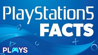 7 Confirmed Facts About the PlayStation 5 | MojoPlays