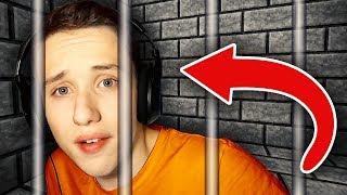 מפת מיינקראפט | תברח מהכלא!! פ'1