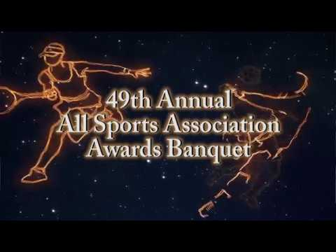 All Sports Association 49th Awards - Part 1