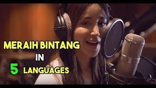 Meraih Bintang In 5 Languages Theme Song Asian Games 2018.mp3