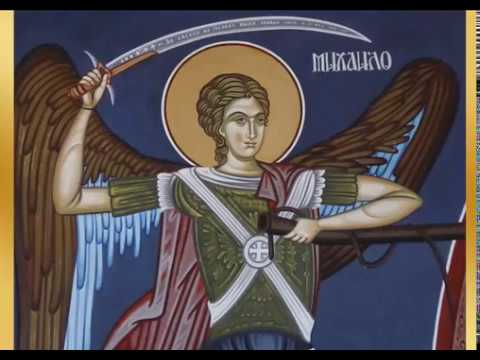 Сильнейшие молитвы Архангелу Михаилу