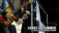 Metallica: Lords of Summer (Brussels, Belgium - June 16, 2019)