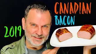 CANADIAN BACON - HOW TO MAKE AT HOME - 2019 - CHARCUTARIA CASA DI PUCCI