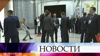После четырехмесячного марафона на финишную прямую вышел конкурс управленцев «Лидеры России».