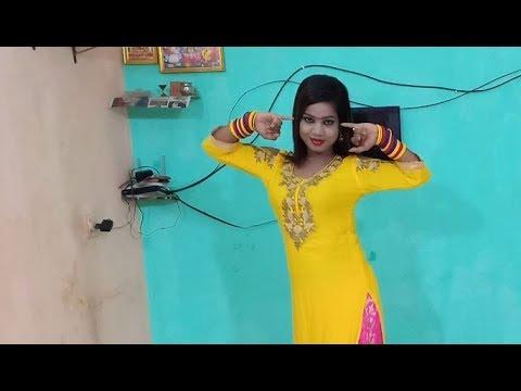हरयाणवी Dance | Kitni Suthri Lage #sonuverma | New Dance 2018