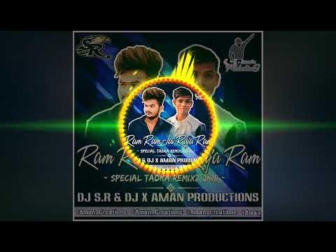 RAM RAM JAI RAJA RAM DJ AMAN & DJ S.R..