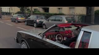 Jarod - Ramène la frappe ft. V12 & Despe Delgado [Clip Officiel]
