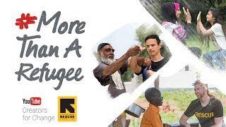فيديو عن اللاجئين على يوتيوب يثير رد فعل معاكس للمتوقع