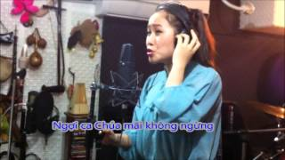 10,000 reasons_Ngàn lời chúc tán_Vietnamese lyrics by David Đông