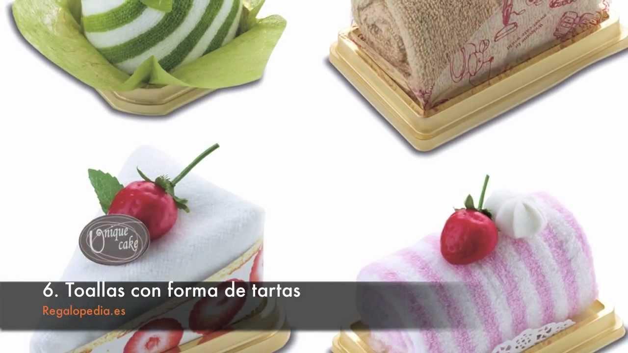 22 regalos originales para el d a de la madre 2012 youtube for Regalos originales de manualidades