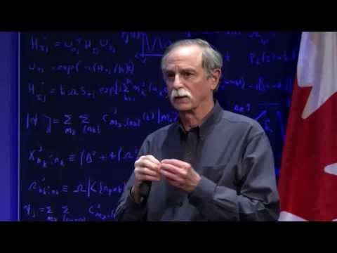 David Wineland Public Lecture: Keeping Better Time - The Era of Optical Atomic Clocks