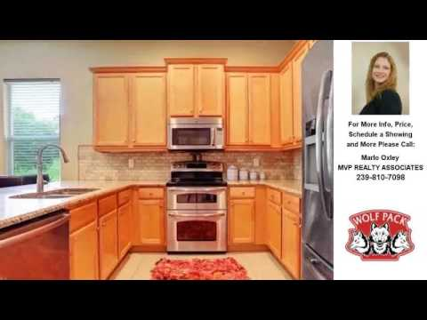 10431 Carolina Willow Drive, Fort Myers, FL Presented by Marlo Oxley.