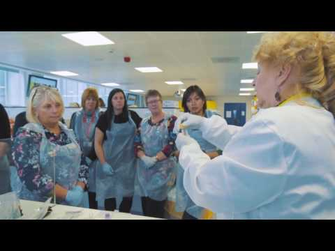 Lab Skills for Clinical Research Staff Course