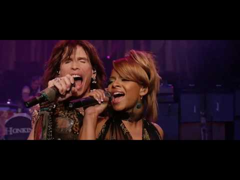 Be Cool - Aerosmith - Christina Milian - Cryin'