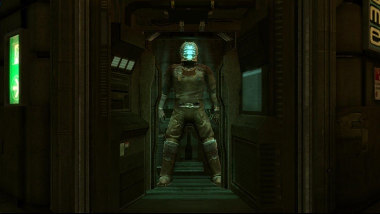 Шопинг Прохождение Dead Space 2|если мне нравится всякая хрень