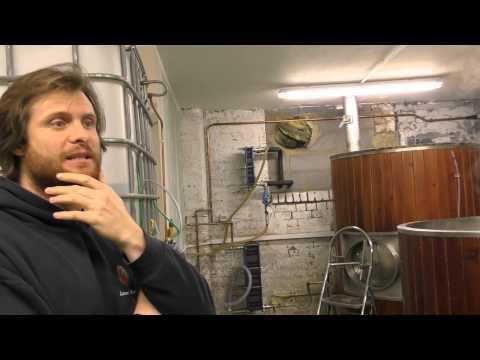 Gloucester Brewery Tour