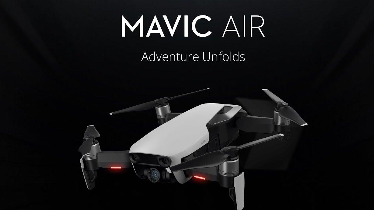 Видео квадрокоптер mavic air combo professional видео дропшиппинг сменные винты phantom 4 pro