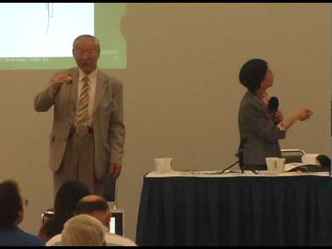 Scalp Acupuncture by Zhu Ming Qing - Acupuncture Continuing Education Online