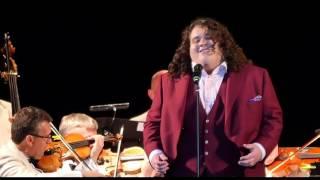 "Jonathan Antoine  : ""E lucevan le stelle"" (Puccini)"