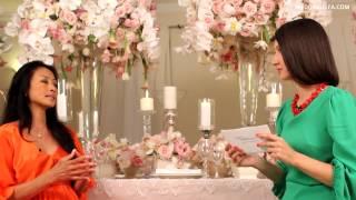 Интервью Карен Тран для Свадебной Эльфы