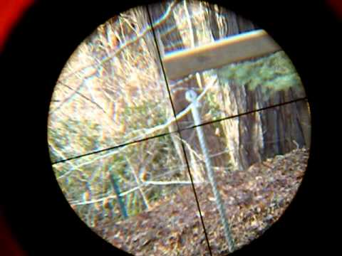 how to make a homemade scope